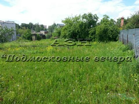 Калужское ш. 20 км от МКАД, Троицк, Участок 6 сот. - Фото 2
