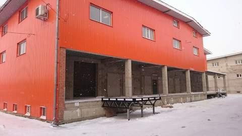 Помещение под склад 3000 кв. м, Грибки - Фото 3