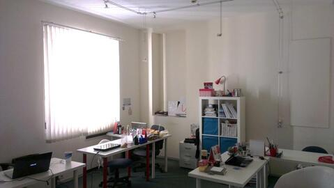 Лот в138 Аренда двухуровневого офиса на Трубной улице - Фото 1