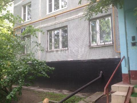 Аренда 3 комнатной квартиры м.Царицыно (Элеваторная улица) - Фото 2