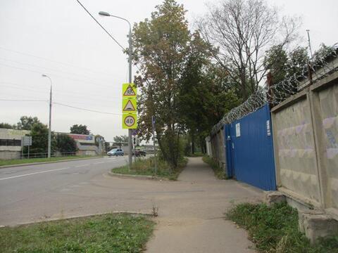 Сдам производственно-складскую базу на 0,63га в Зеленограде - Фото 3