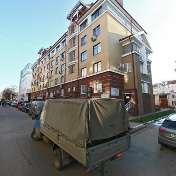 2-х на Воровского - Фото 1