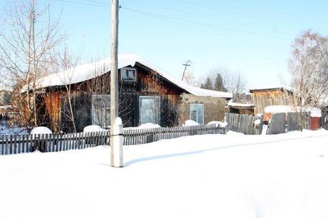 Продам земельный участок с домиком, в хорошем районе - Фото 2