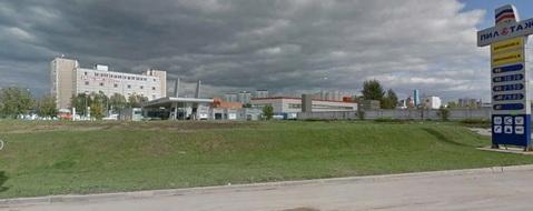 Проект офисно-складского комплекса 6100 кв.м. - Фото 1