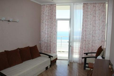 Квартира в Гурзуфе, недалеко от моря - Фото 1