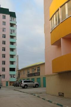 Продам: отдельный гараж, 40 кв. м, Феодосия - Фото 1