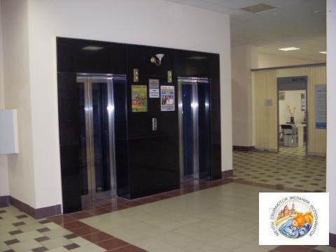 БЦ Антей, офисные помещения в центре г.Екатеринбурга - Фото 5