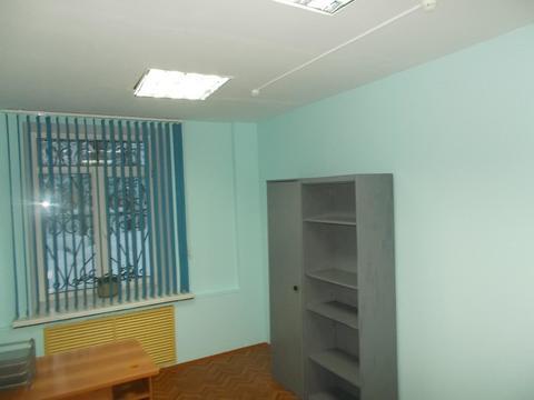 Сдаётся офисное помещение 102 кв. метров по Улице Калинина, 1.