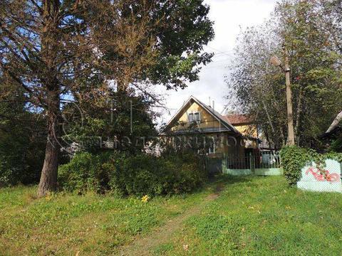 Продажа дома, Вырица, Гатчинский район, Ул. Блюхера - Фото 1