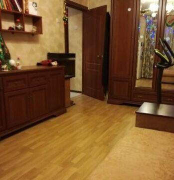 Продажа квартиры, м. Царицыно, Ул. Севанская - Фото 2