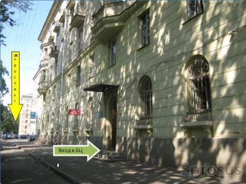 Аренда офиса 17,0 м, Ленинский пр. - Фото 3
