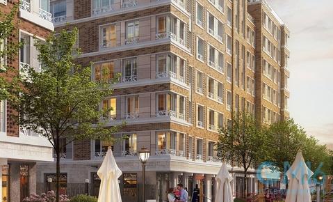 Продажа 4-комнатной квартиры, 144.73 м2 - Фото 1