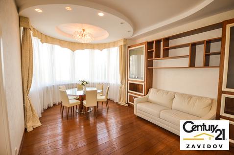 5ти комнатная квартира с дизайнерским ремонтом на улице Новаторов! - Фото 1