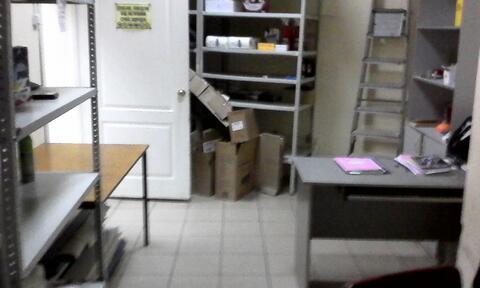 Помещение с отдельным входом на первом этаже в центре Балабаново - Фото 4