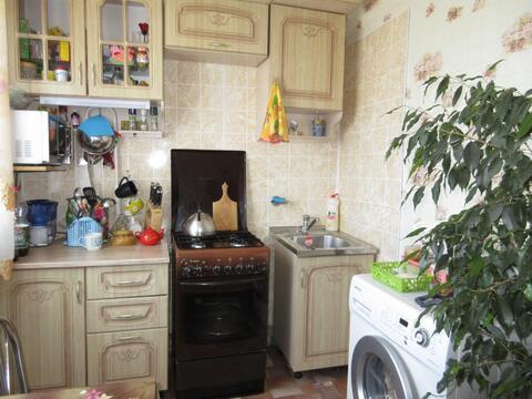 Продам 3-комнатную изолированную квартиру в гор. Клин, срочно - Фото 3