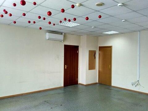 Офис 97 кв.м. в центре города - Фото 1