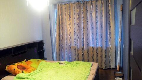 Сосновый поселок двухкомнатная квартира 50 кв.м Заокский район - Фото 2