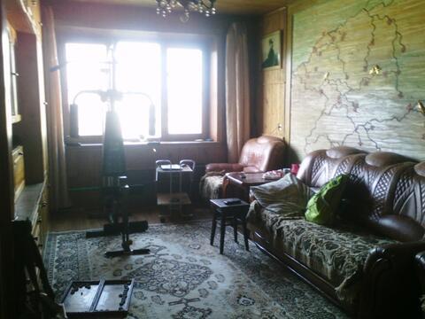 Двухкомнатная квартира  в 14 мкр. - Фото 3