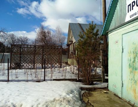 Продается участок 10 соток в селе Вельяминово, Домодедовский р-н, - Фото 5