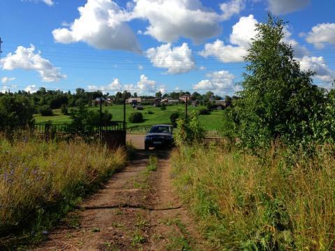 Дом 486 м2 кирпич, земельный участок 1 Га (ИЖС) в центре, рядом пруд. - Фото 4
