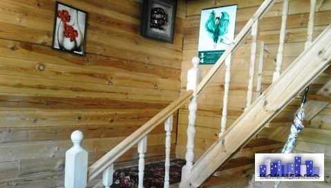 Дом 112м на уч 7 сот в д. Талаево - Фото 2
