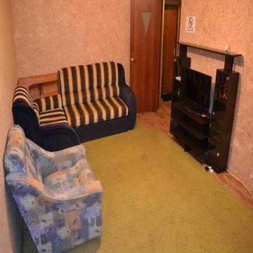 Cдам 1 комнатную квартиру ул.Школьная д.3 посуточно - Фото 2