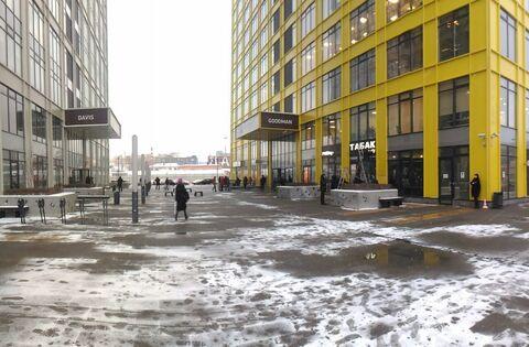 Сдаю псн 1 этаж 19м2 МФК Савеловский Сити - Фото 4
