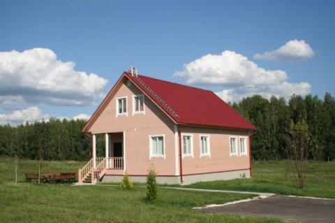 Замечательные небольшие дома по Новорижскому шоссе 120м2 - Фото 2