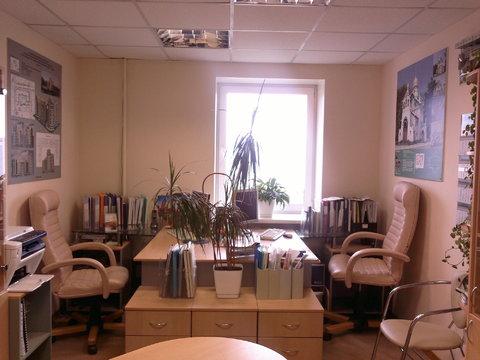 Продам офис в центре - Фото 1