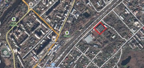 Лот: в11, Продается кирпичное капитальное 1-ноэтажное здание площадью - Фото 1