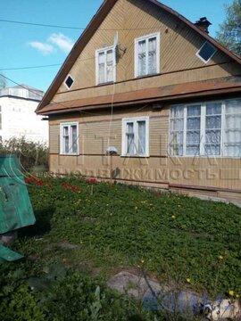 Продажа дома, Вырица, Гатчинский район, Ул. Боровая - Фото 1