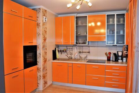 Отличная квартира с дизайнерским ремонтом в современном кирпичном доме - Фото 4