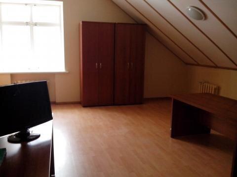 Офисное помещение на первом этаже бизнес-центра. - Фото 5