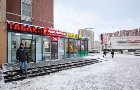 Продажа бизнеса 20.7 кв.м, м.Бабушкинская, - Фото 5