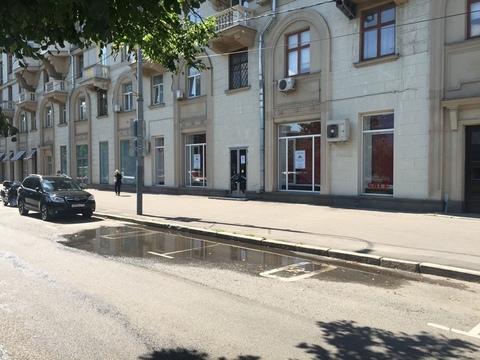 Аренда торгового помещения Кутузовский проспект - Фото 4