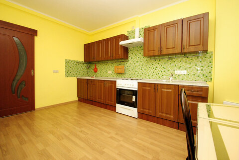 Д. Путилково, ул. Сходненская, 23, 19 этаж двухкомнатная квартира - Фото 1