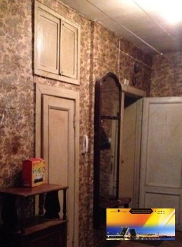 Редкое предложение - квартира в сталинке 65 м.кв. у метро Ч.Речка. - Фото 3