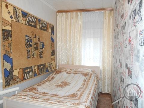 Продается часть дома с земельным участком, 1-ый Отдельный пр-д - Фото 4