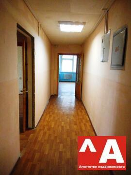 Продажа этажа 400 кв.м. в офисном здании на Рязанской - Фото 3