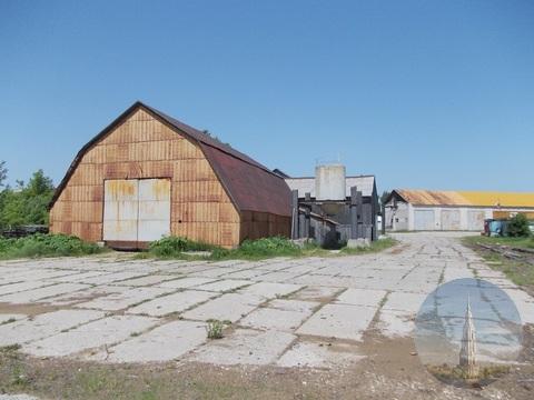 #488. Кашин. Производственная база 1327 кв.м. на участке 6000 кв.м. - Фото 5