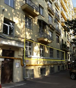 3к кв на Фрунзенской набережной - Фото 5