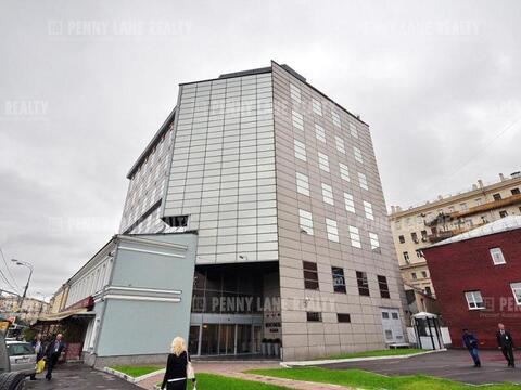 Сдается офис в 4 мин. пешком от м. Цветной бульвар - Фото 1