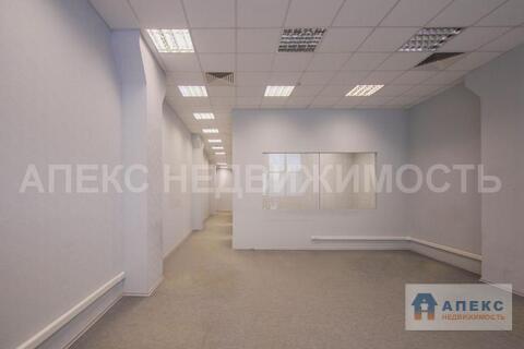 Аренда офиса пл. 124 м2 м. Водный стадион в административном здании в . - Фото 3