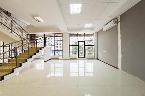 Офис в центре 180 м2 свободной планировки Красноармейская - Фото 2