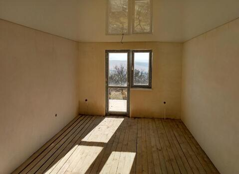 Продам 2-х этажный дом с шикарным видом на долину и гору Чатырдак - Фото 1