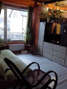Продам дом в Выльгорте - Фото 4