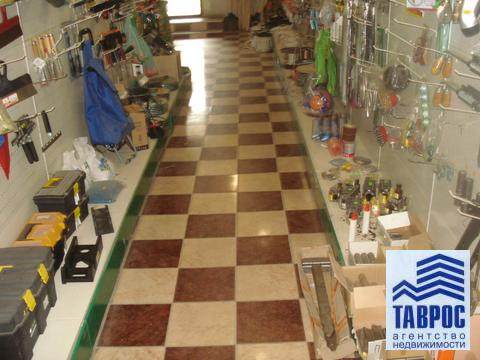 Магазин стройматериалов продажа - Фото 1
