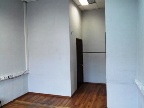 Офис 60 м2 в Тверском районе. - Фото 3