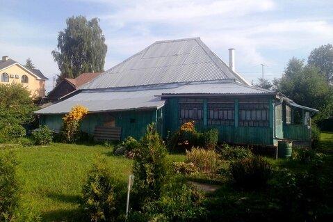 Дом 103 кв.м, Участок 12 сот. , Киевское ш, 30 км. от МКАД. - Фото 3