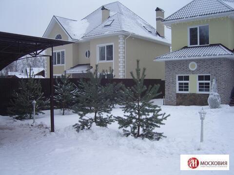 Продажа коттеджа в Новой Москве - Фото 2